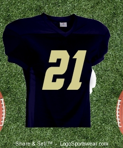 21 Navy Design Zoom